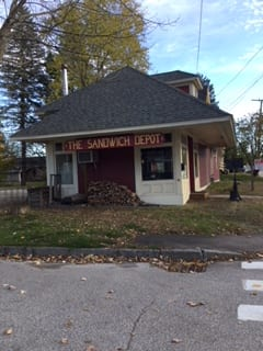 The Sandwich Depot Concord, NH